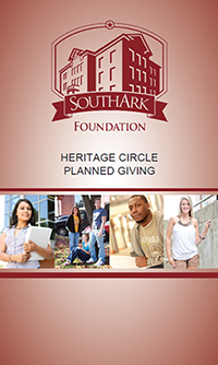 Heritage Circle Planned Giving Brochure