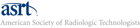 American Society of Radiologic Technology (ASRT)